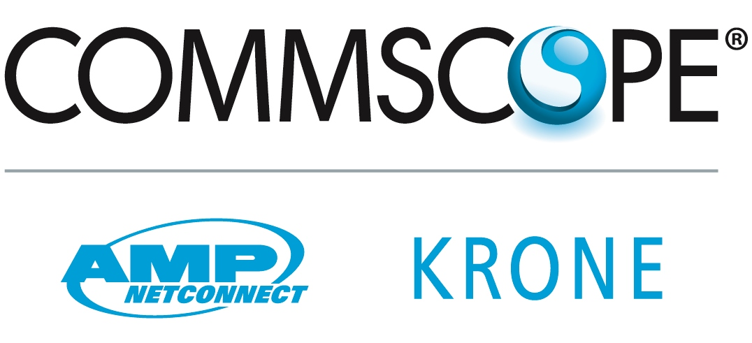 Our Association With Both Krone And Amp Netconnect Has Been Long Standing Very Successful Engineers Are Fully Certified In The Design